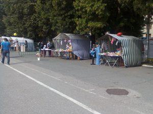 2 сентября 2017 Кузнецк