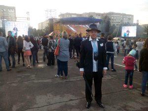 фестиваль кузнецких предпринимателей