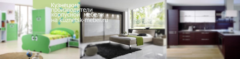 Корпусная мебель Кузнецк