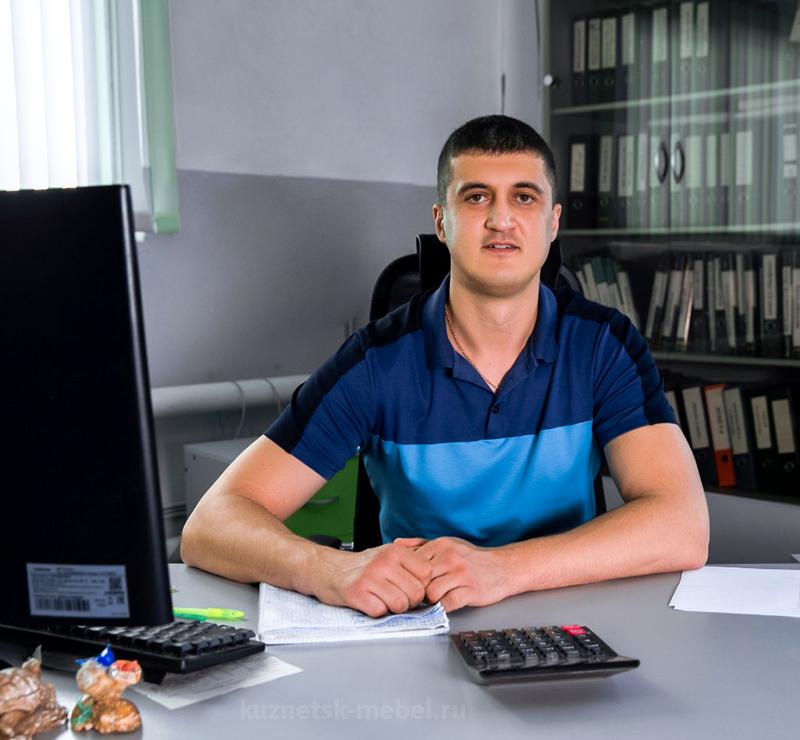 Еникеев Марат Тагирович Мир стульев