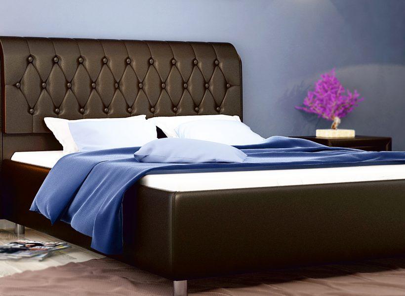 Мягкие кровати оптом от производителя Кузнецк